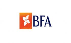 BFA recruta Assistente Comercial em Benguela e Huíla