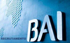 Recrutamento no Banco BAI: Como enviar candidatura espontânea