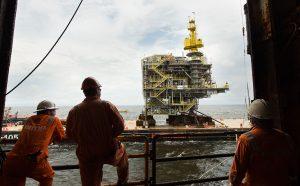 Recrutamento Chevron Angola: Enviar Candidatura