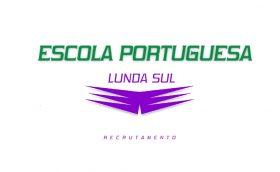 Recruta-se Professor de História e Português (2.º ciclo)