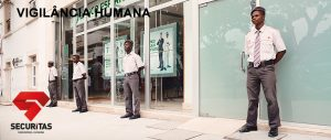 Recrutamento na Securitas Angola: Como enviar Candidatura