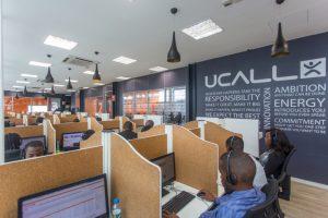 Recrutamento na UCALL: Enviar candidatura espontânea