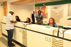 Recrutamento no Banco Yetu: Enviar Candidatura