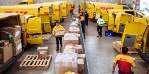 Recrutamento DHL Angola: Vagas de Emprego