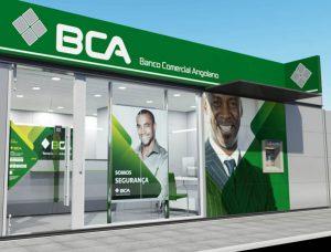 Recrutamento Banco BCA Angola: Enviar Currículo