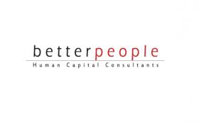 Recrutamento Better People Angola: Enviar CV