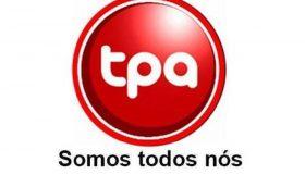 Recrutamento na TPA: Televisão Pública de Angola
