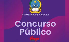 Cuando Cubango: Concurso Público na SAÚDE