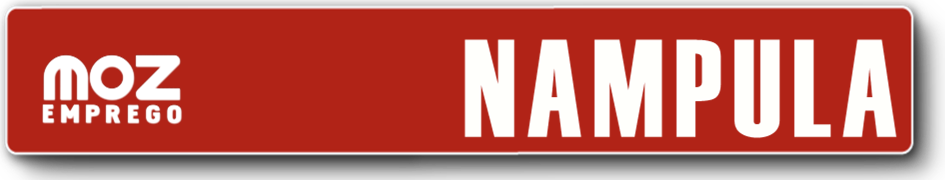 Emprego em Nampula