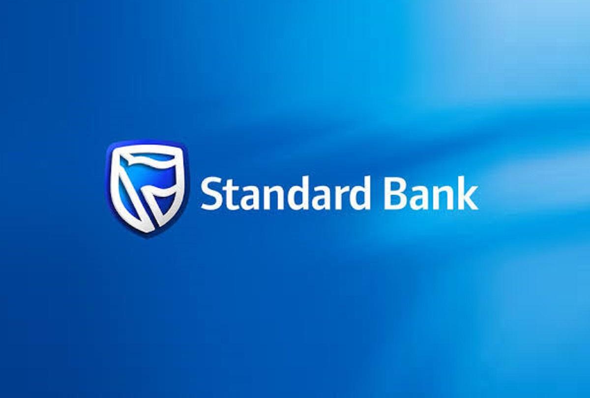 StandardBank recruta Motorista