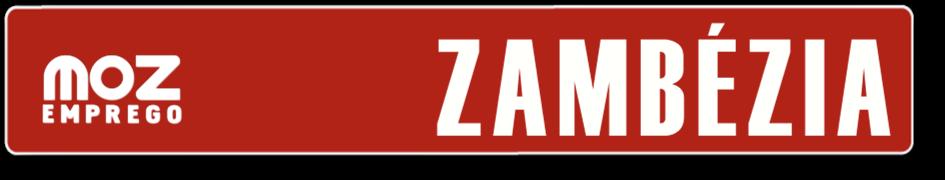 Emprego em Zambézia