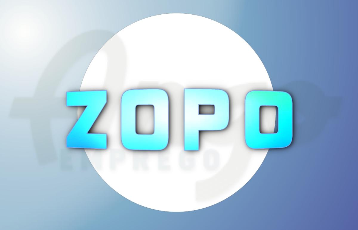 A ZOPO está a recrutar em várias áreas
