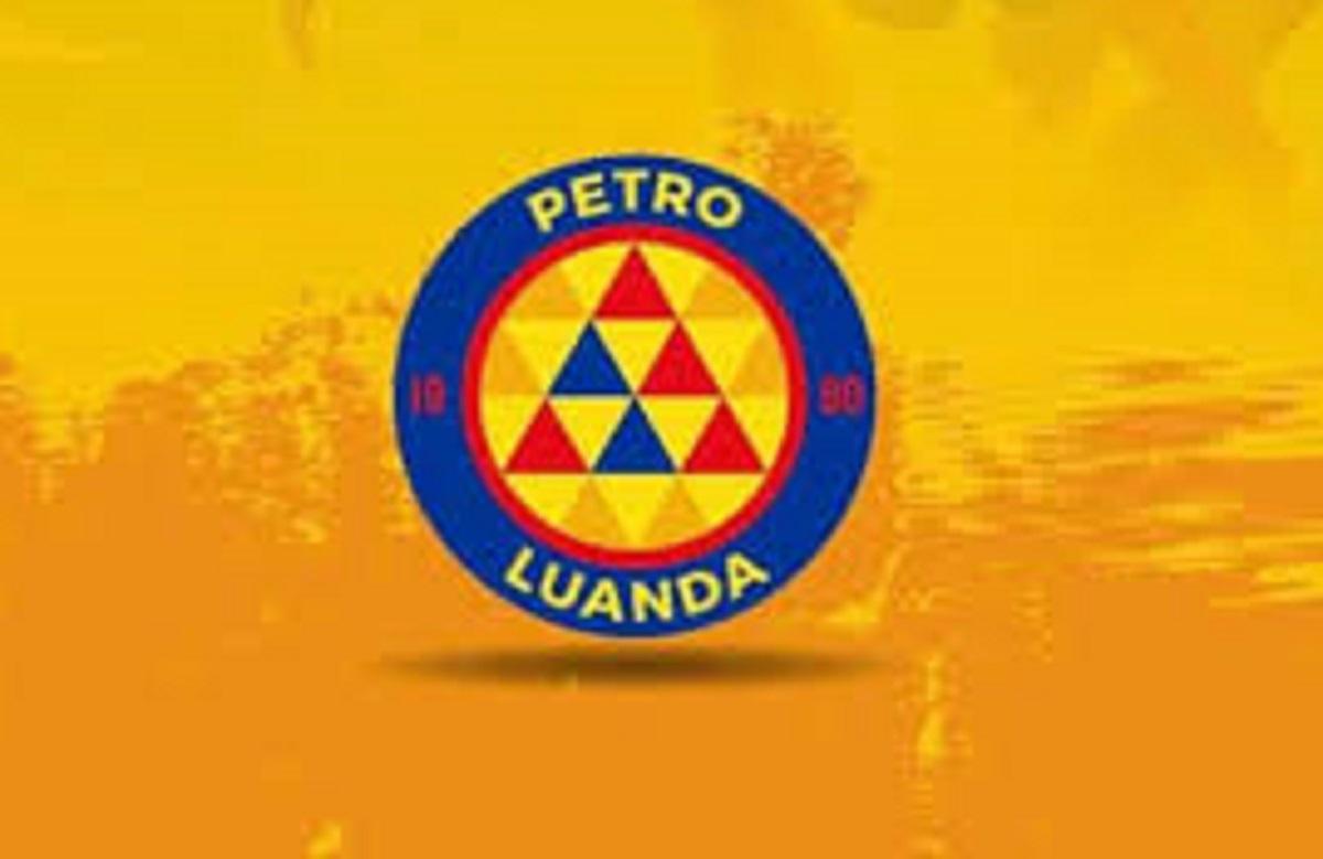 Petro de Luanda – Concurso Para melhoramento do Logotipo