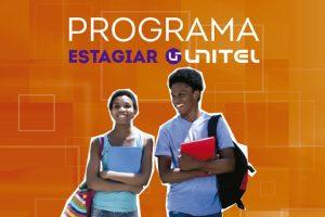 Programa Estagiar UNITEL 2020 - (com Subsídio de estágio)