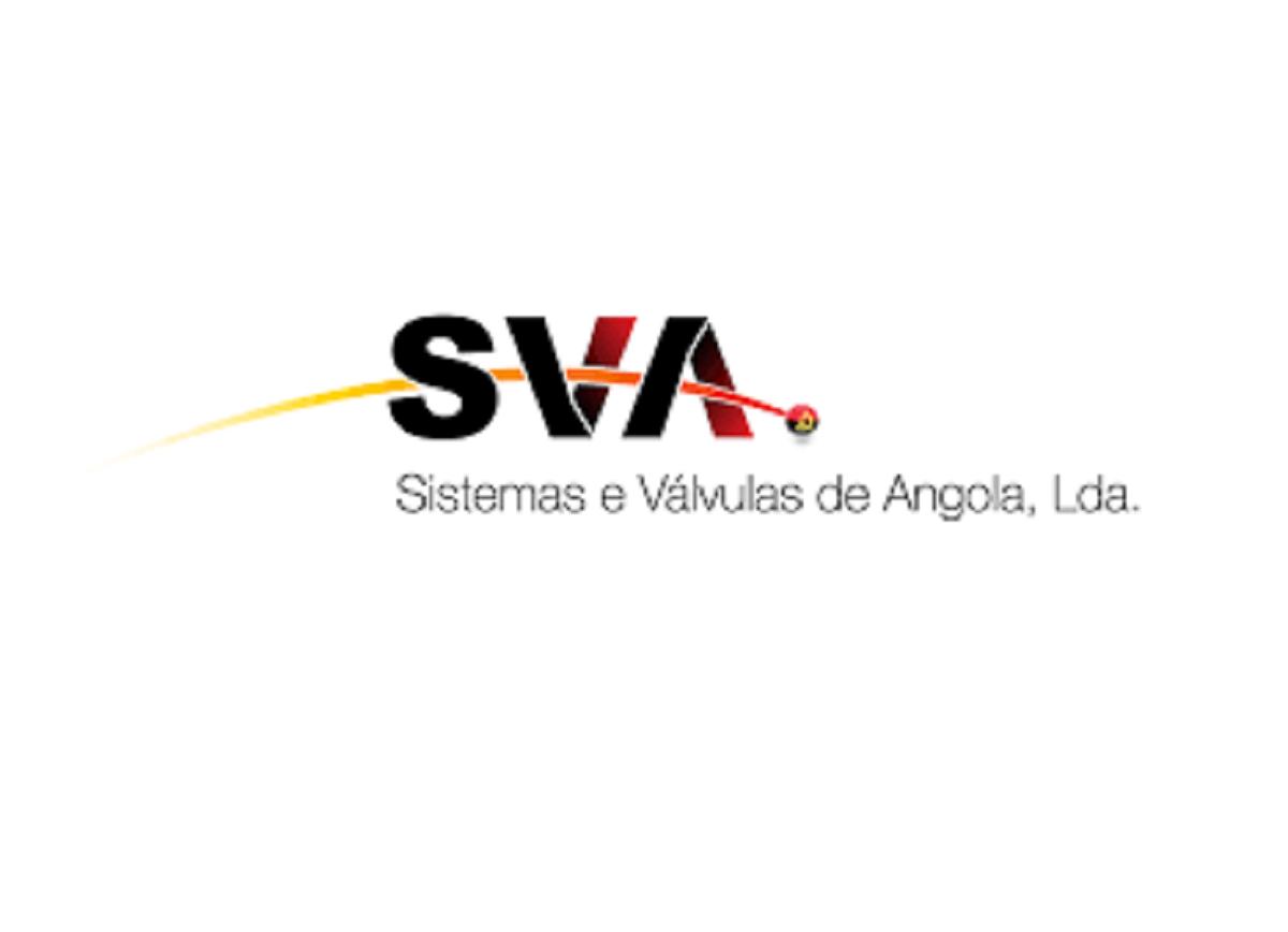 SVA Recruta Várias Áreas da Engenharia (Luanda, Cabinda e Zaire)