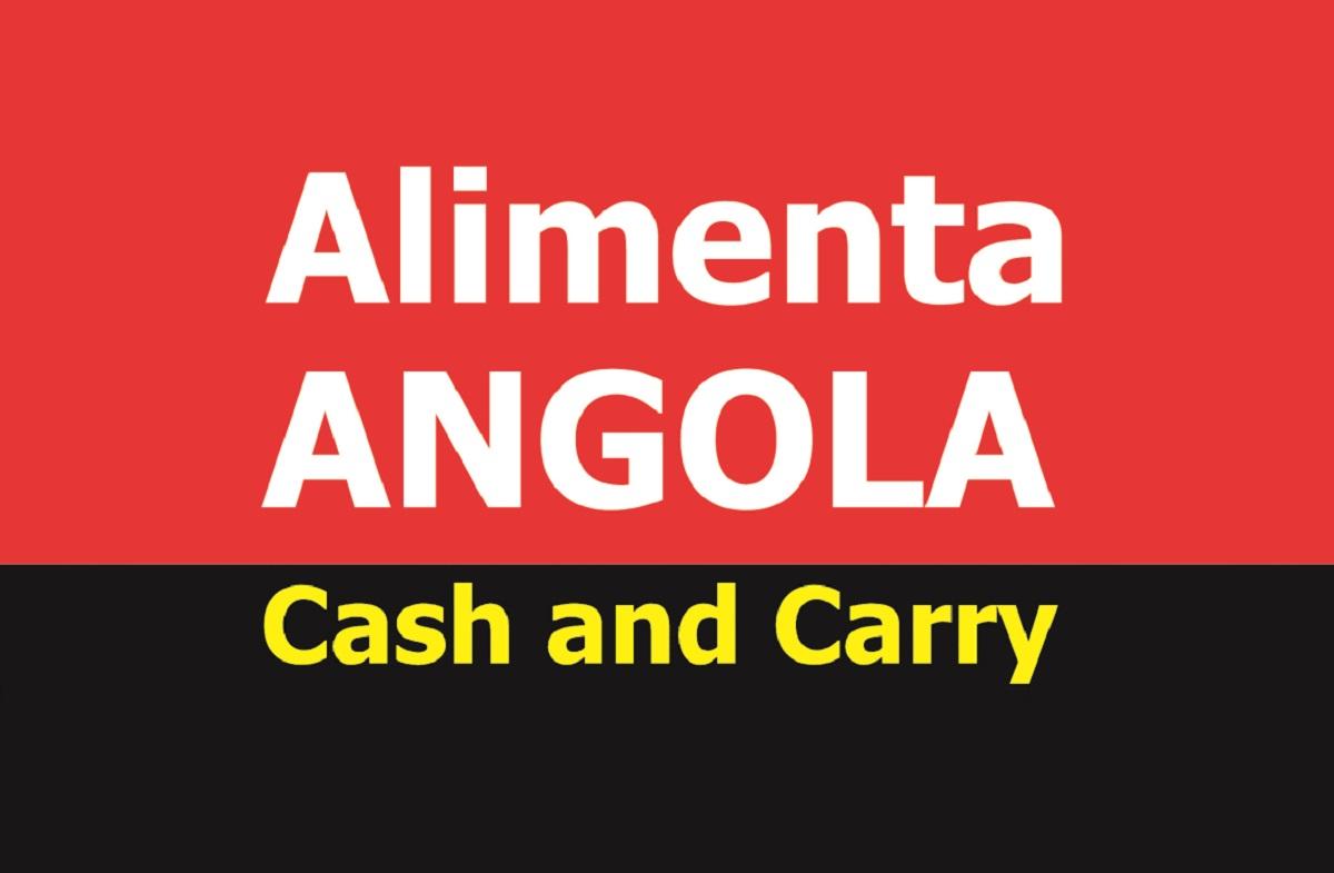 Alimenta Angola recruta Padeiro