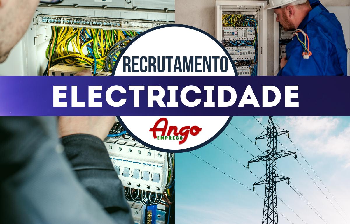 Recruta-se Supervisor de Electricidade