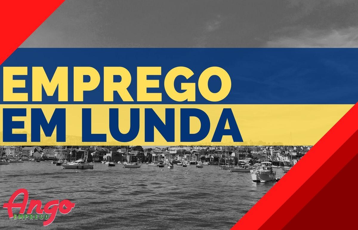 Emprego em Luanda: Recrutamento, Vagas para Estrangeiros e Nacionais