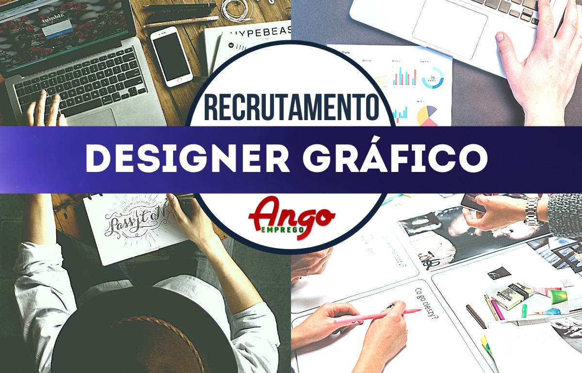 Recruta-se Criativo/Designer para o Departamento de Marketing/Vendas