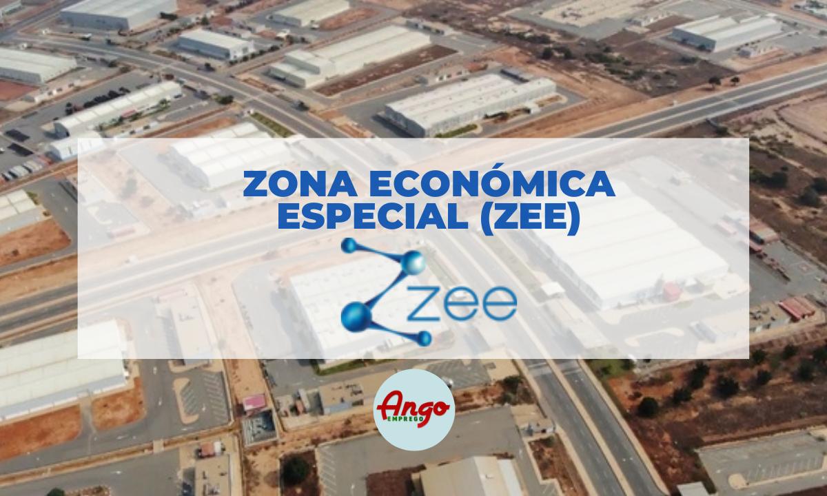 Zona Económica Especial cia Portal de Emprego