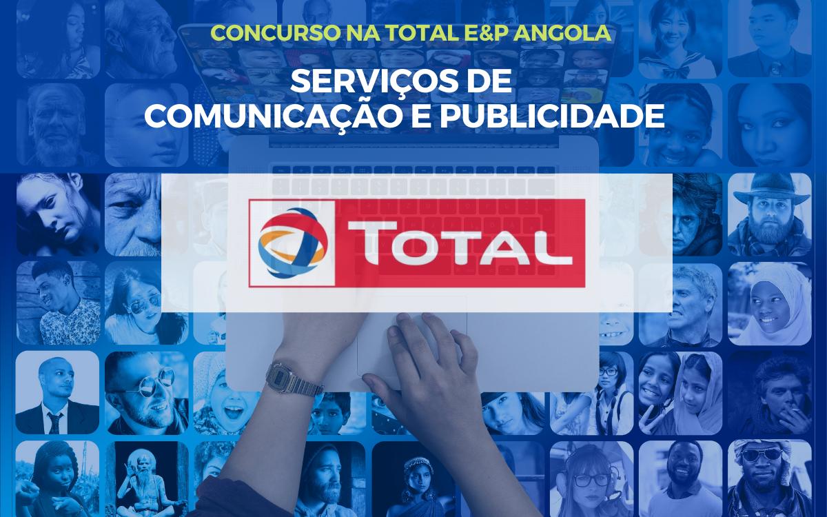 TOTAL Procura Serviços de Comunicação e Publicidade