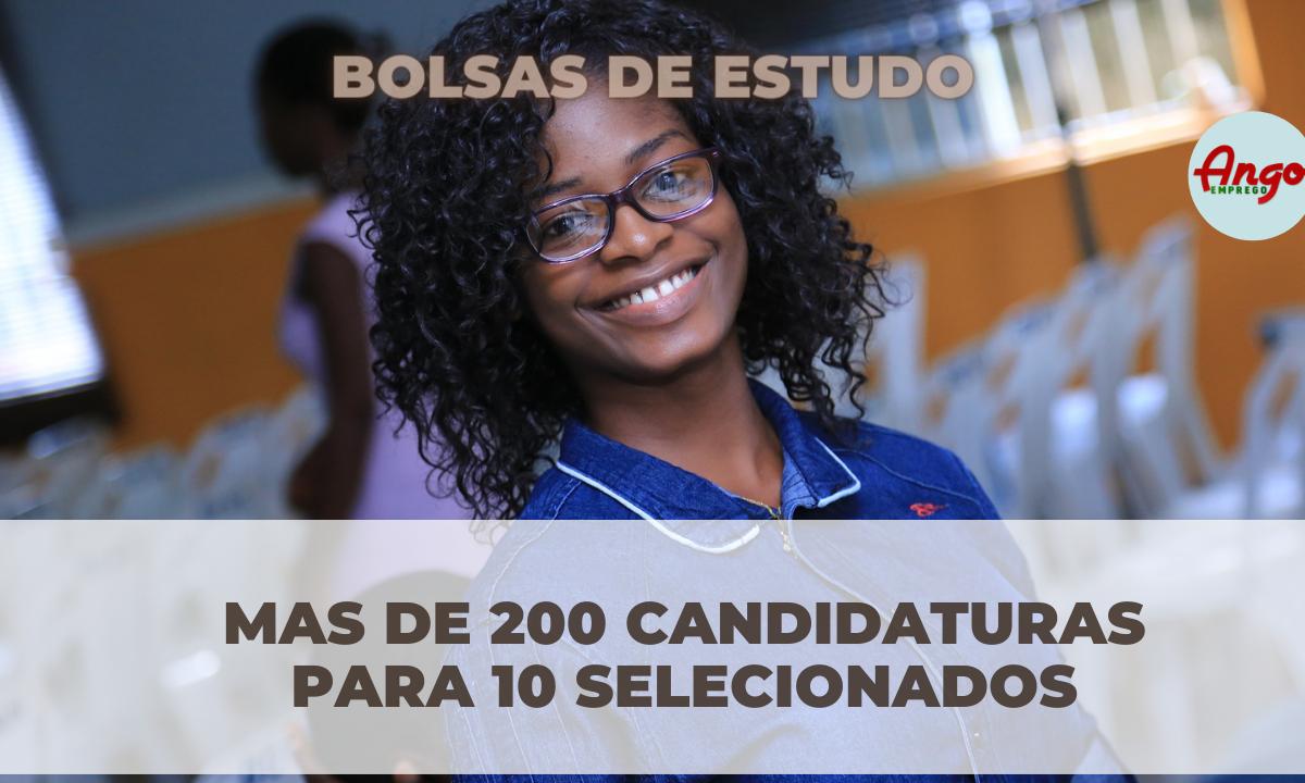 Jovens beneficiam de Bolsas em Portugal